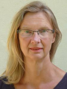 Portret Liesbeth Crooijmans