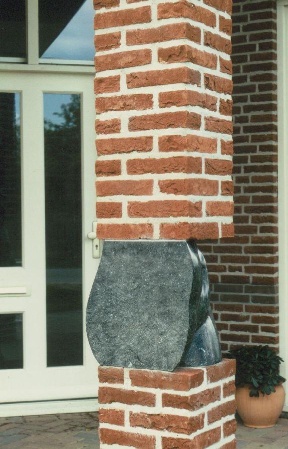 ZT Belgisch hardsteen I